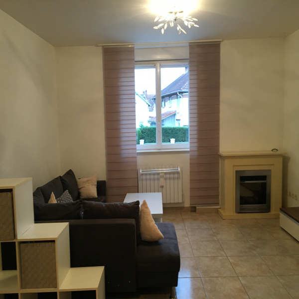 Offres de vente Appartement Petite-Rosselle 57540