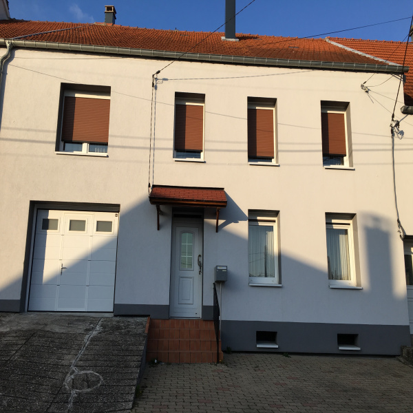 Offres de vente Maison de village Hundling 57990