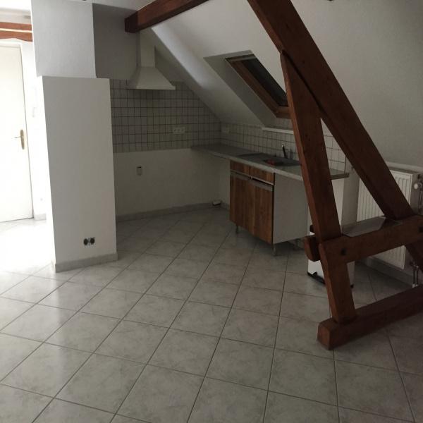 Offres de vente Appartement Sarralbe 57430