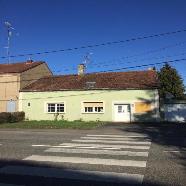 Offres de vente Maison Saint-Jean-Rohrbach 57510