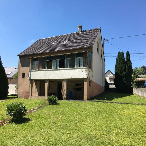 Offres de vente Maison Wiesviller 57200