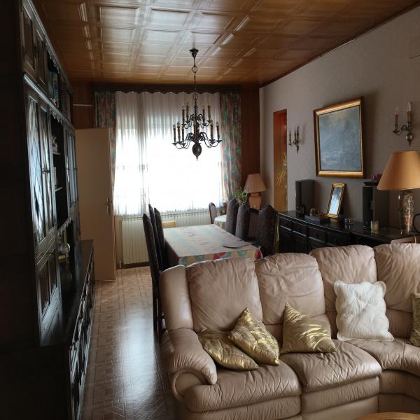 Offres de vente Maison Puttelange-aux-Lacs 57510