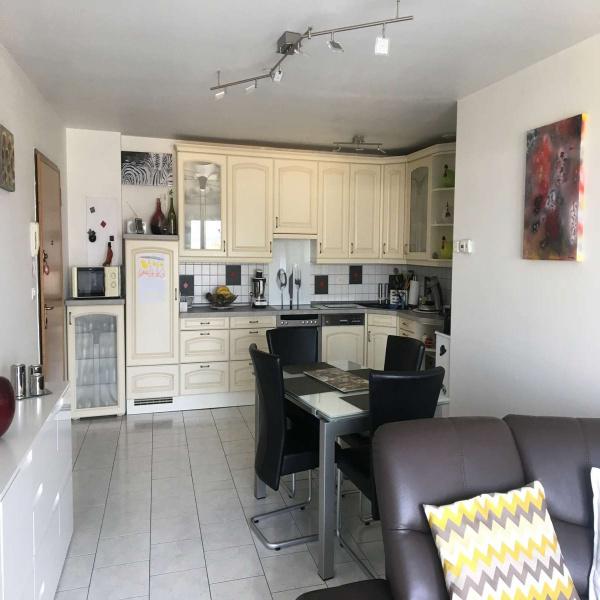 Offres de vente Appartement Morsbach 57600