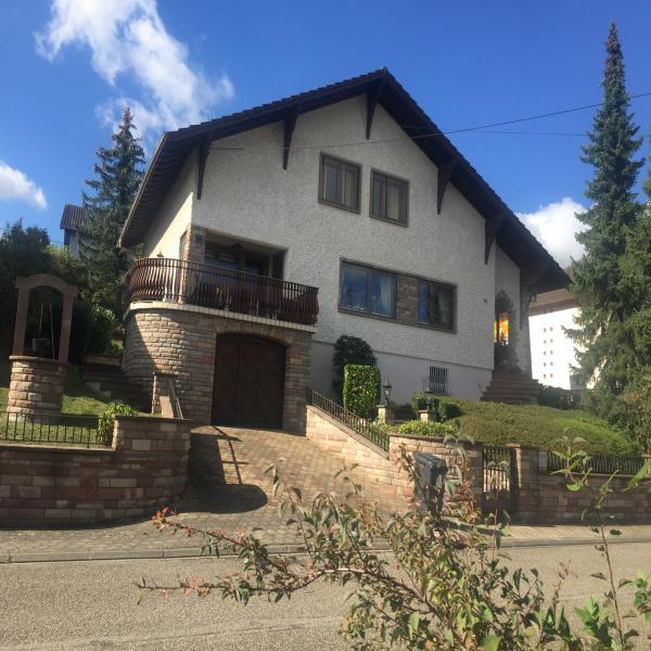 Offres de vente Maison Oermingen 67970