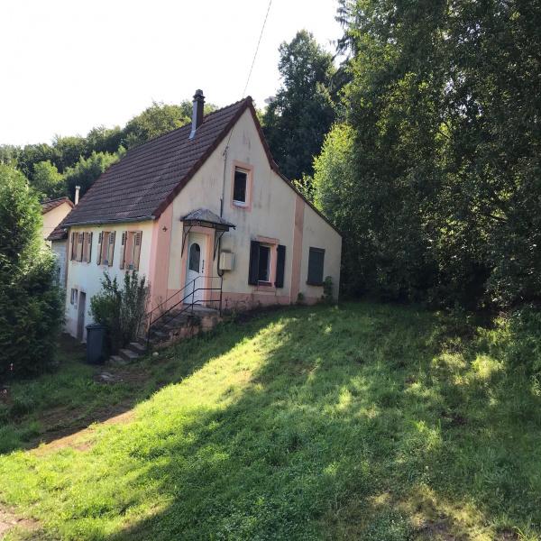 Offres de vente Maison Goetzenbruck 57620