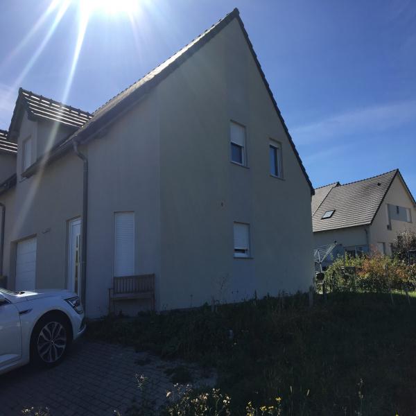 Offres de vente Maison Sarreguemines 57200