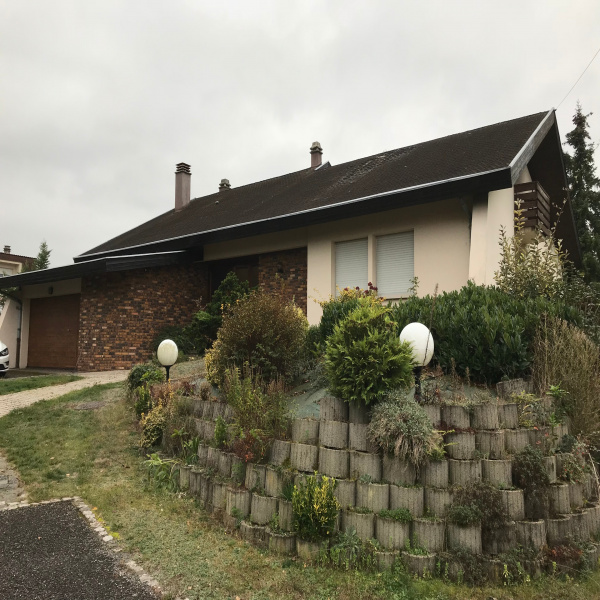 Offres de vente Maison Creutzwald 57150