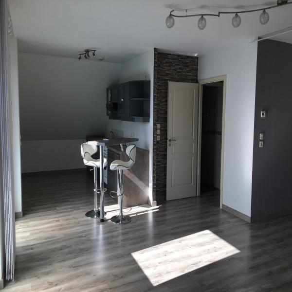 Offres de vente Appartement Sarreguemines 57200