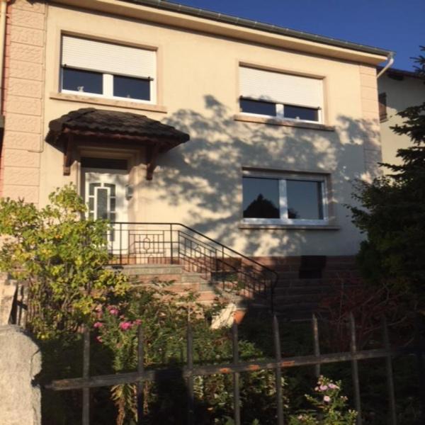 Offres de vente Maison Forbach 57600