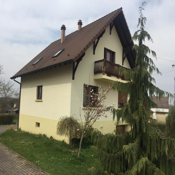 Offres de vente Maison Herbitzheim 67260