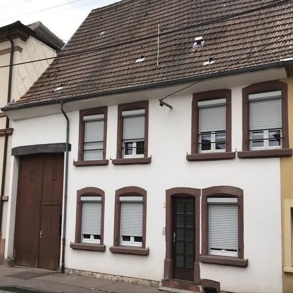 Offres de vente Immeuble Sarreguemines 57200